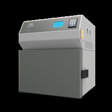 Sistema de Medição de Condutividade Térmica e Fluxo de Calor Thermtest HFM-100
