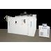 Proto LXRD - Sistema de Medição de Austenita Retida e Tensão Residual por Difração de Raios X (Gantry)