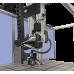 Proto iXRD - Sistema de Medição de Austenita Retida e Tensão Residual por Difração de Raios X (Gantry)