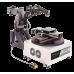 Proto iXRD - Sistema de Medição de Austenita Retida e Tensão Residual por Difração de Raios X (Modular Mapping)