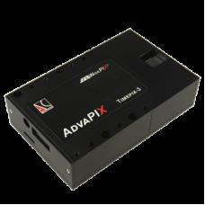 Câmera de Raios X de Transmissão Espectrométrica ADVACAM ADVAPIX TPX3