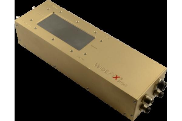 Câmera de Raios X de Transmissão Espectrométrica ADVACAM WIDEPIX 2(1)X5