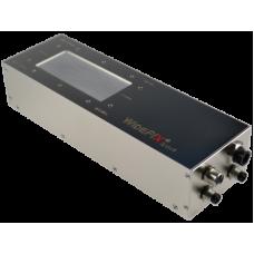 Câmera de Raios X de Transmissão Espectrométrica ADVACAM WIDEPIX 2(1)X5 - MPX3