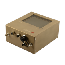 Câmera de Raios X de Transmissão Espectrométrica ADVACAM WIDEPIX 5X5
