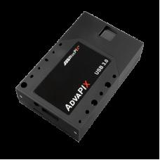Câmera de Raios X de Transmissão Espectrométrica ADVACAM ADVAPIX