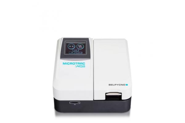 Analisador de Área Superficial Microtrac BelPycno