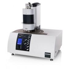 Dilatômetro Netzsch TMA 402 F1/F3 Hyperion