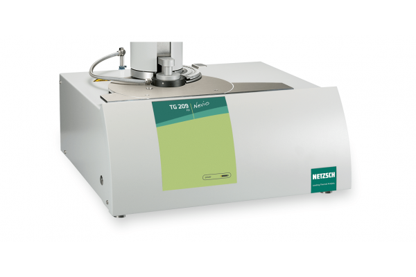 Analisador Termogravimétrico Netzsch TG 209 F3 Nevio