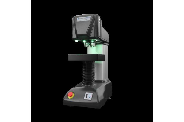 Microdurômetro Vickers Innovatest Falcon 500