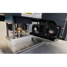 Módulo Durômetro de Alta Temperatura 1200°C para MFT-5000