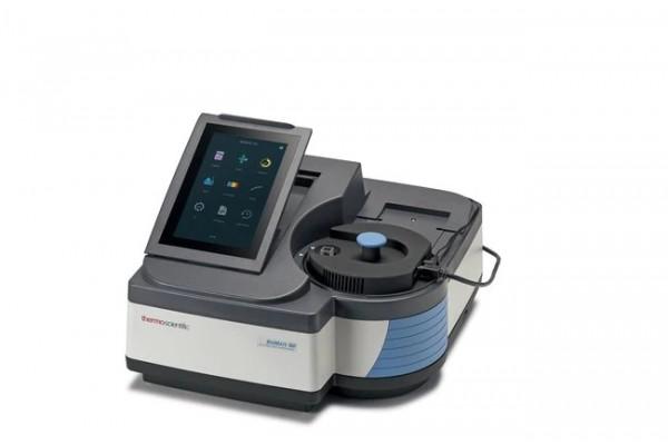 Espectrofotômetro UV-Visível Biomate 160 Thermo Fisher Scientific