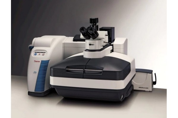 Microscópio por Imagem Raman ThermoFisher DXR3xi