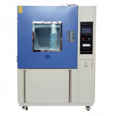 Câmara de Teste IP de Areia e Poeira LIB IP5X Modelo DI-1000