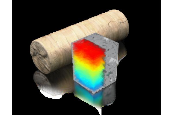 Software GeoDict - Digital Rock Physics