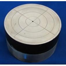 Core Holder para Medição de Resistividade