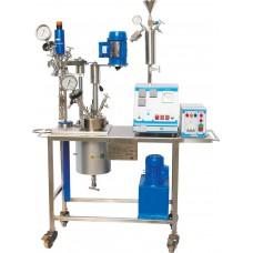 Sistema para Testes de Corrosão AmAr