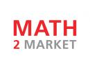 Math2Market